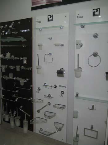 Banyo ve Tuvalet Malzemeleri