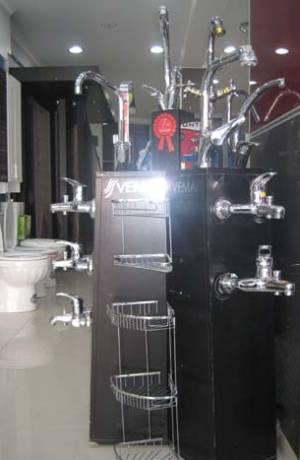 Banyo ve Tuvalet Aksesuarları